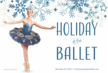 Holiday at the Ballet 2017
